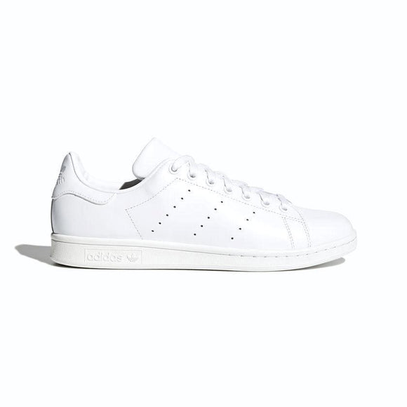 CHAUSSURE | ADIDAS STAN SMITH WHITE POUR FILLES - Invog