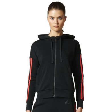 Survette  | Sweat Adidas Essentials 3 Stripes Full Zip - Invog