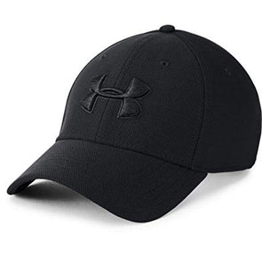 Casquette | Under Armour Black - Invog