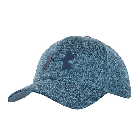 Casquette | Under Armour Green - Invog