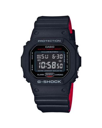 Montre | G-shock DW-5600HR - Invog