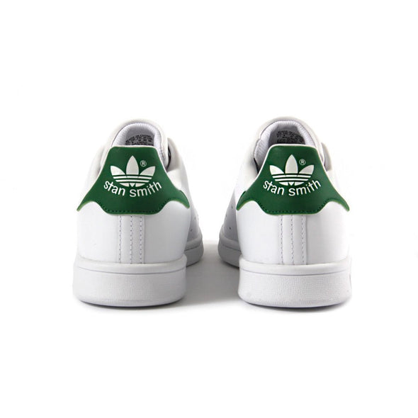 Chaussure | Adidas Stan Smith GREEN pour filles - Invog