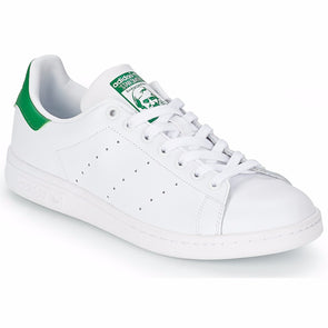 detailed pictures 51981 18d75 Chaussure   Adidas Stan Smith GREEN pour filles - Invog