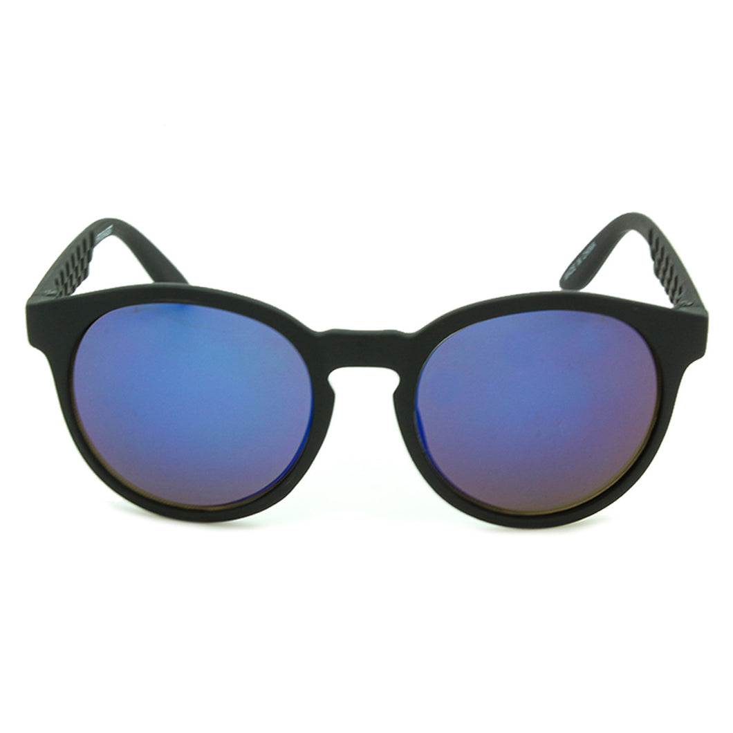 Unisex Round Sunglasses Cabo Midnight