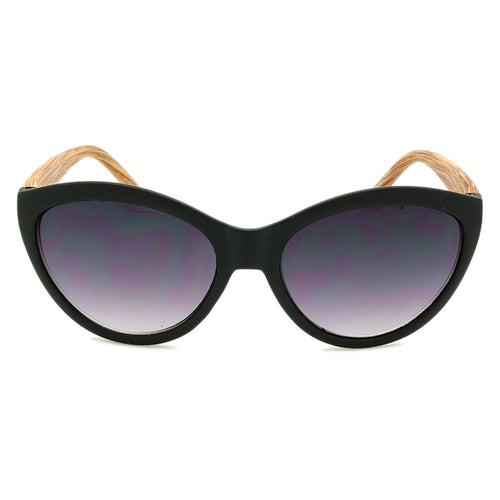 Kids - Girls UV400 Cat Eye Sunglasses - HTK03E