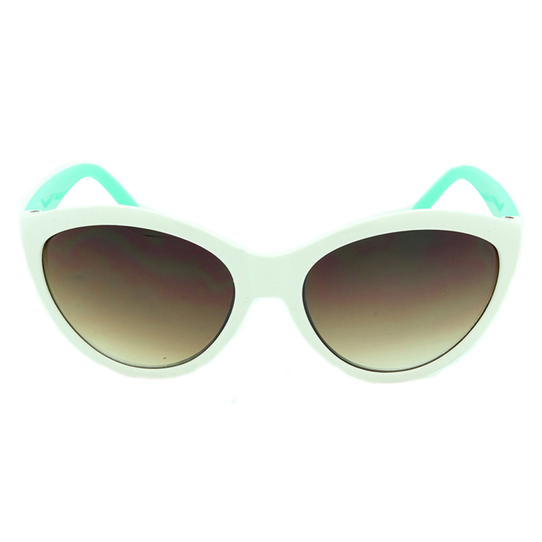 Girls Cat Eye Sunglasses Coco Cucumber