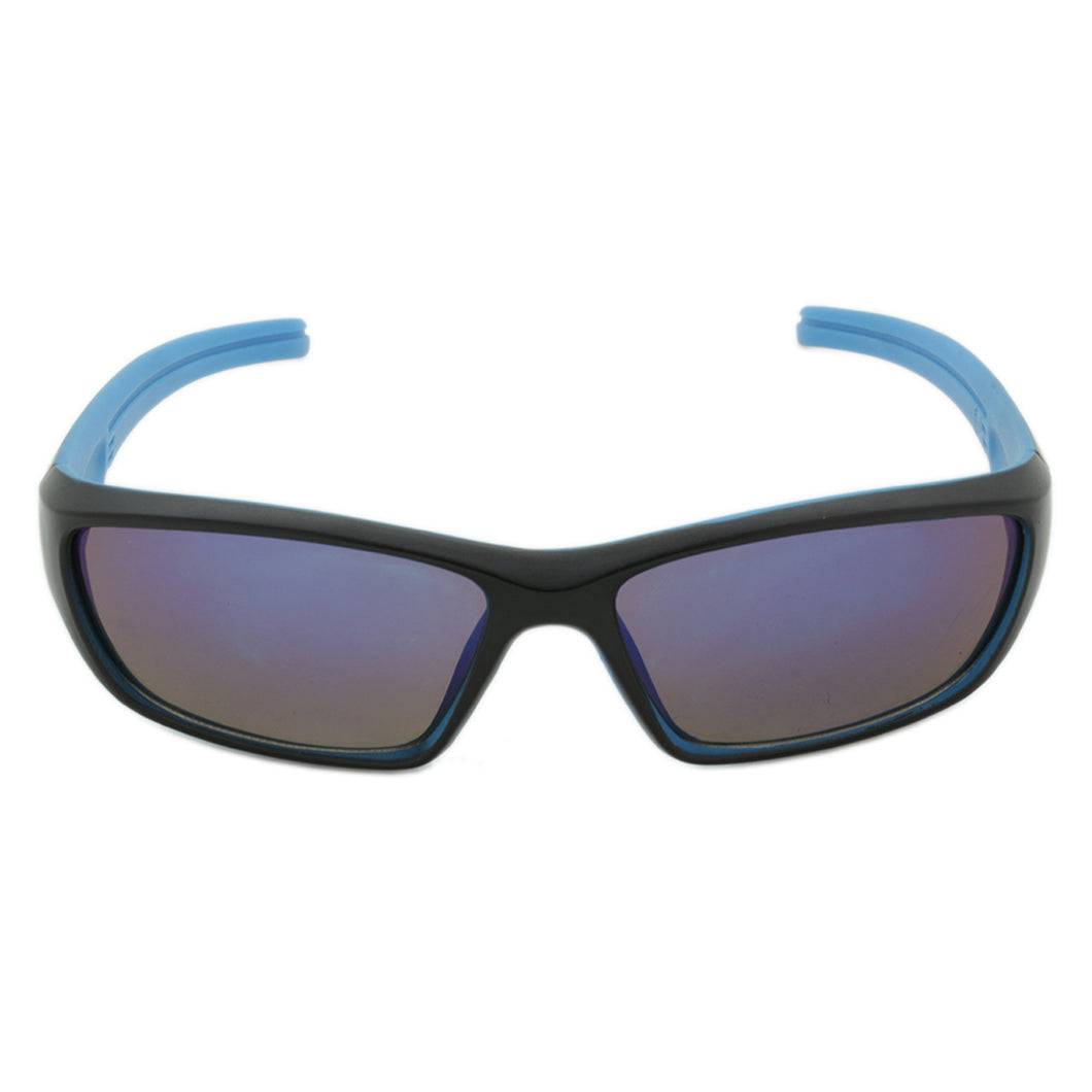 Boys Sport Polarized Sunglasses Daytona Blue