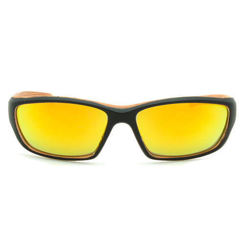 Boys Sport Sunglasses Daytona Wood
