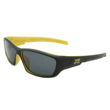 Boys Sport Polarized Sunglasses Daytona Black/Yellow