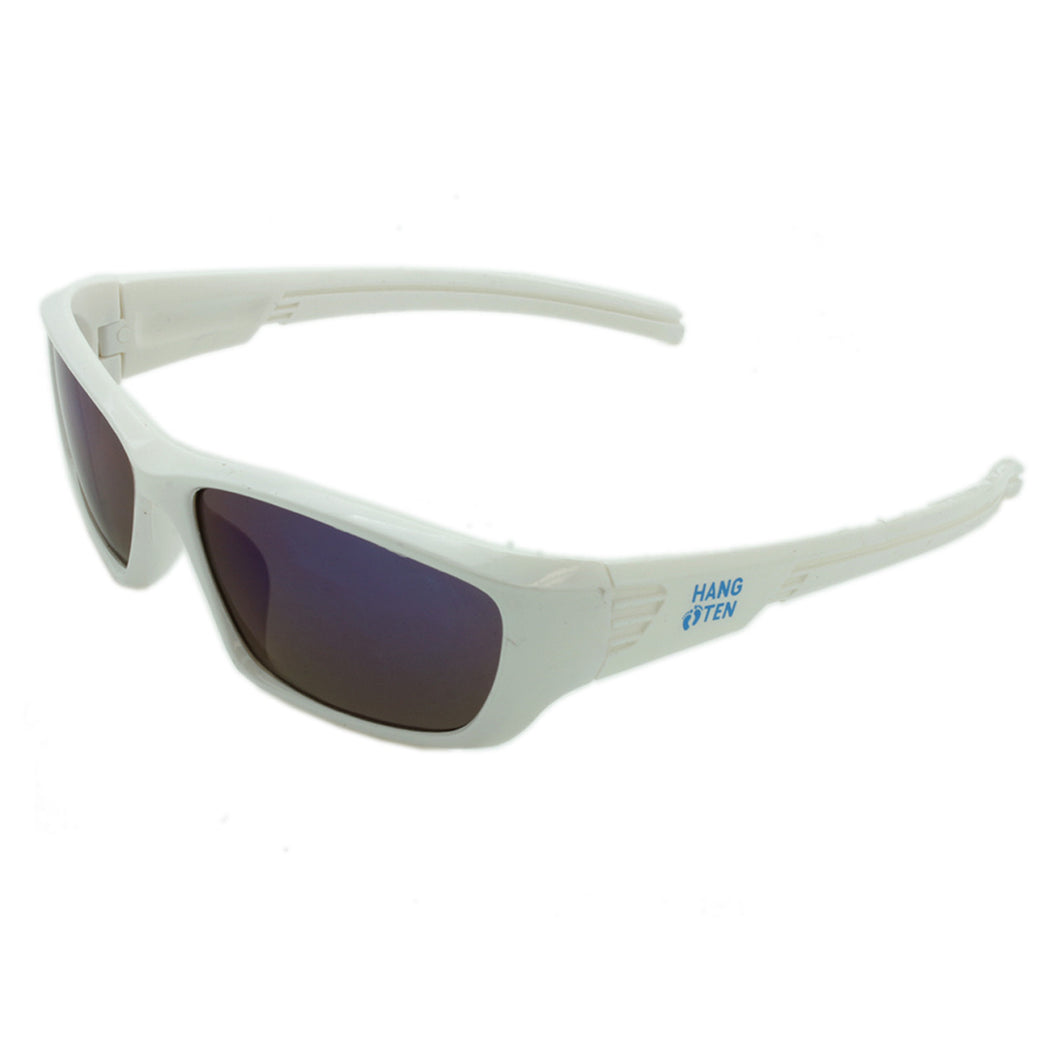 ae65bc157572 Boys Sport Sunglasses Daytona White · Boys Sport Sunglasses Daytona White  ...