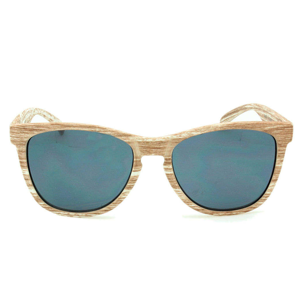 Unisex Classic Polarized Sunglasses Venice Sandalwood