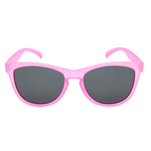 Girls Classic Sunglasses Venice Pink/Smoke