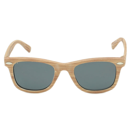 Babies Unisex Classic Polarized Sunglasses Windansea Sandalwood