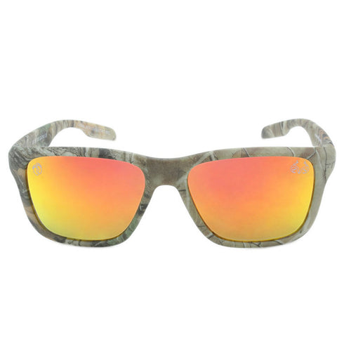 Boys Camo Sport Polarized RealTree Sunglasses