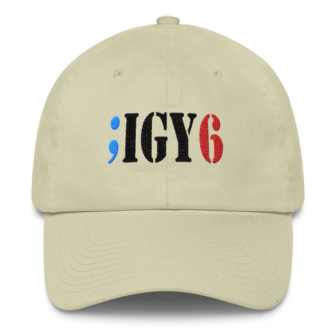 :IGY6 Hat (Cotton Cap)