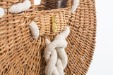 Canoa Basket - Ethereal Shop