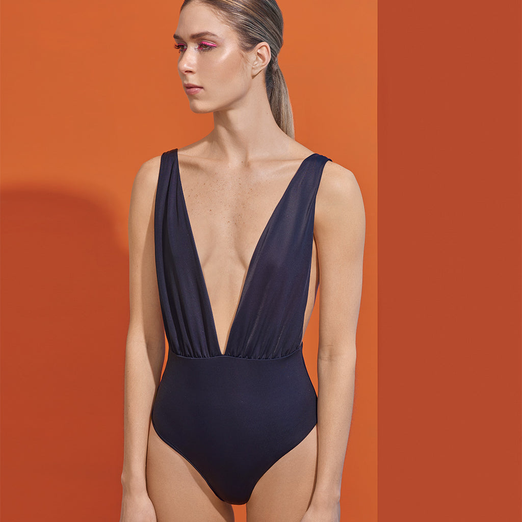 Capote Darkness One Piece - Ethereal Shop