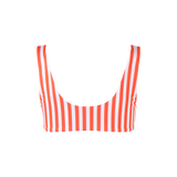 California Top Red Stripes - Ethereal Shop
