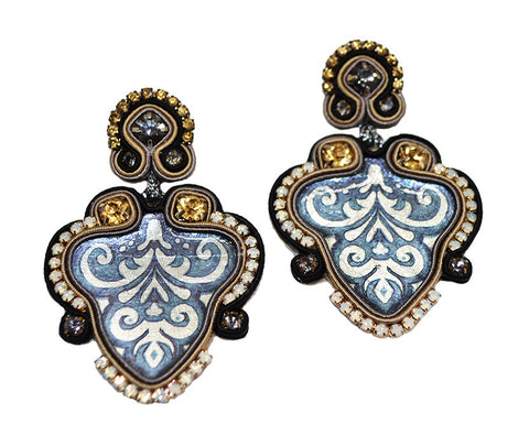 Acquarella Milano Earrings