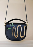 Serpent Side Bag