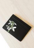 Snowdrops Card holder