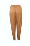 Camel Amary Pants