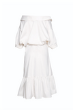 off-white Ruba Dress
