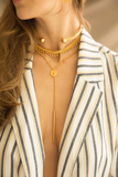 Cogui Necklace - Ethereal Shop