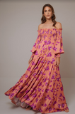 Marianne Maxi Dress - Ethereal Shop