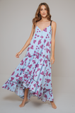 Santorini Maxi Dress - Ethereal Shop