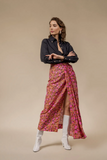 Palmilla Skirt Tropicalia - Ethereal Shop