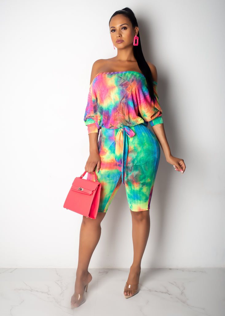 Peace Of Mind Romper