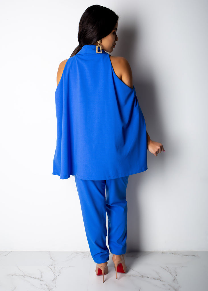Snuggle Up To Me Jumpsuit