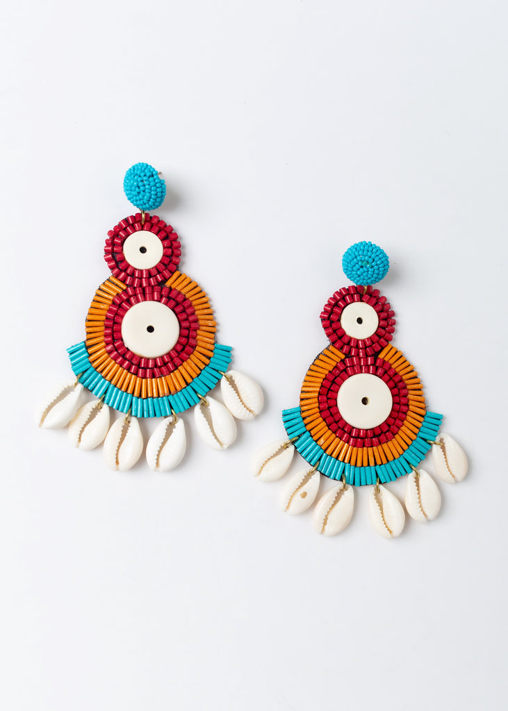 Truly Special Earrings