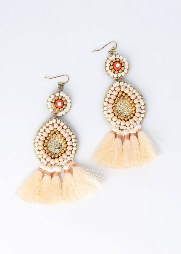 Nothing But A Dream Earrings