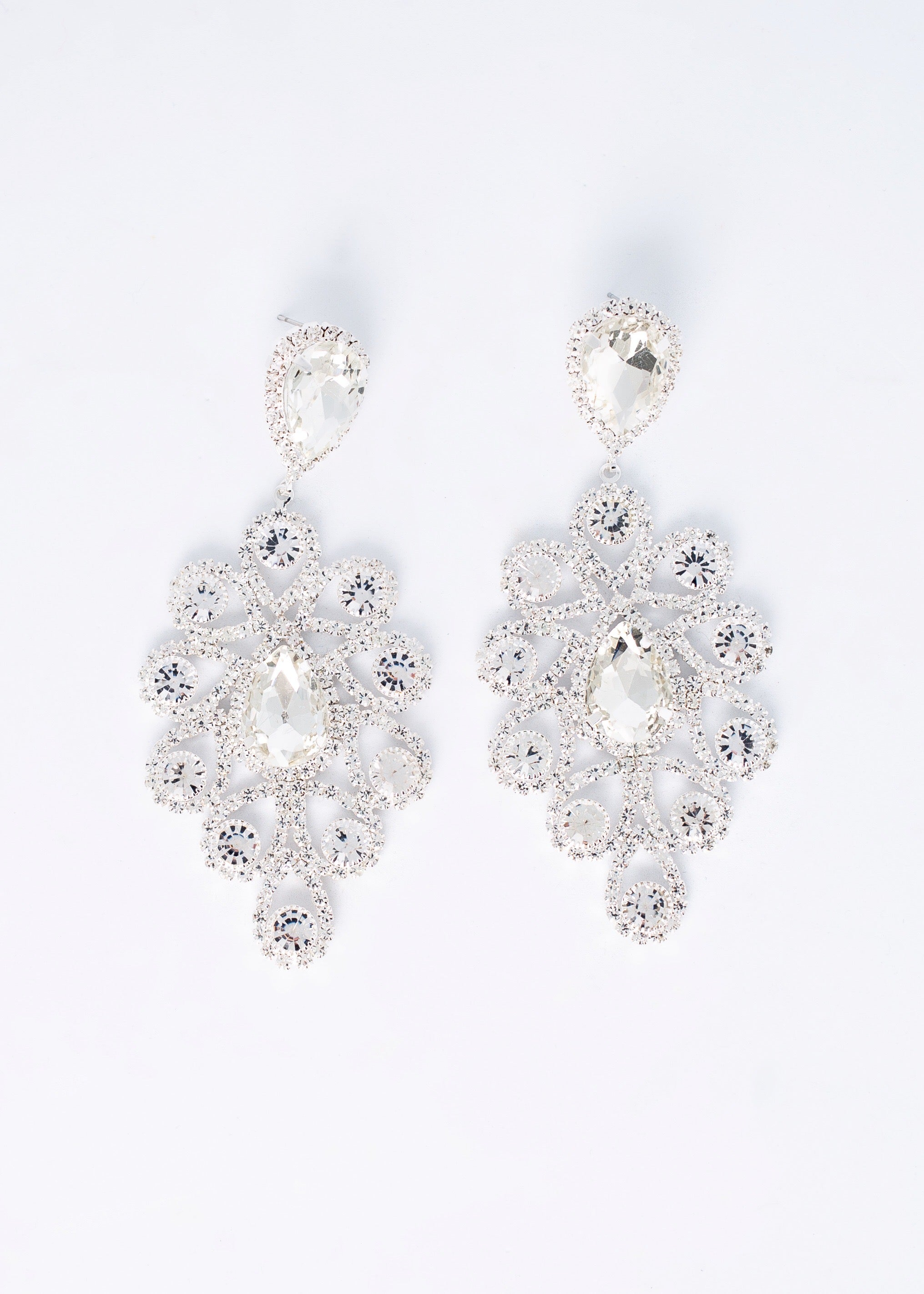 Chantel Stone Earrings