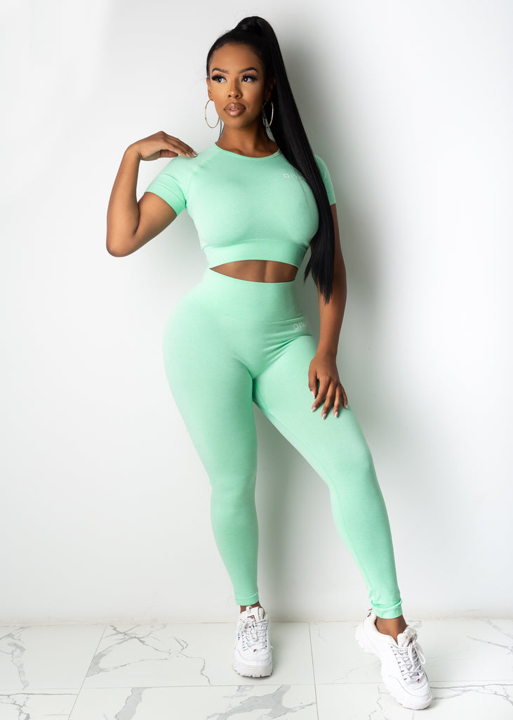 She's Got Power Diva Pant Set