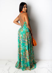 All The Flow Maxi Dress