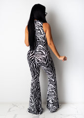 A New Beginning Jumpsuit