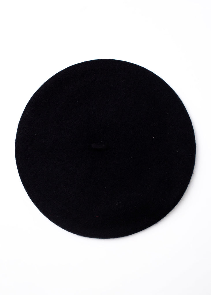 Paris Beret Hat
