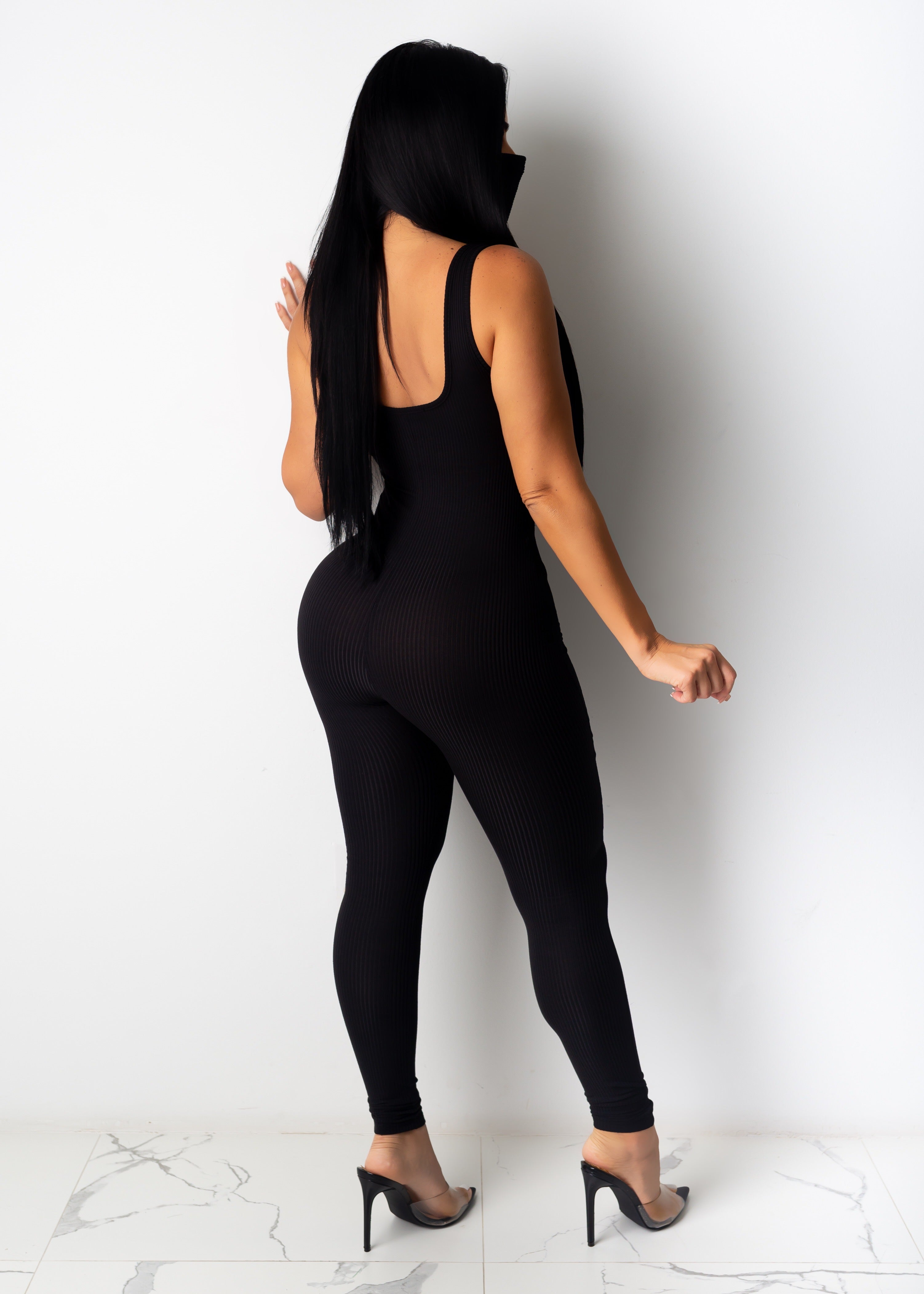 In The Right Mood Jumpsuit