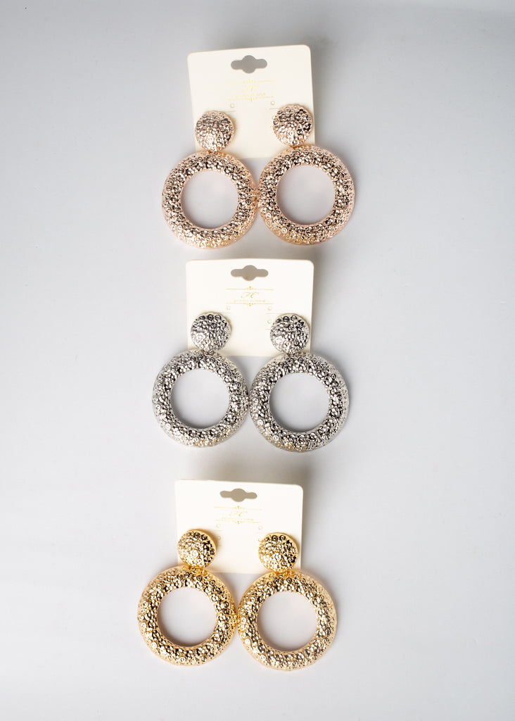Luxurious Earrings