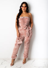 Miss OG Jumpsuit