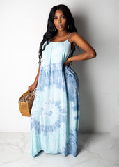 My Casual Day Maxi Dress