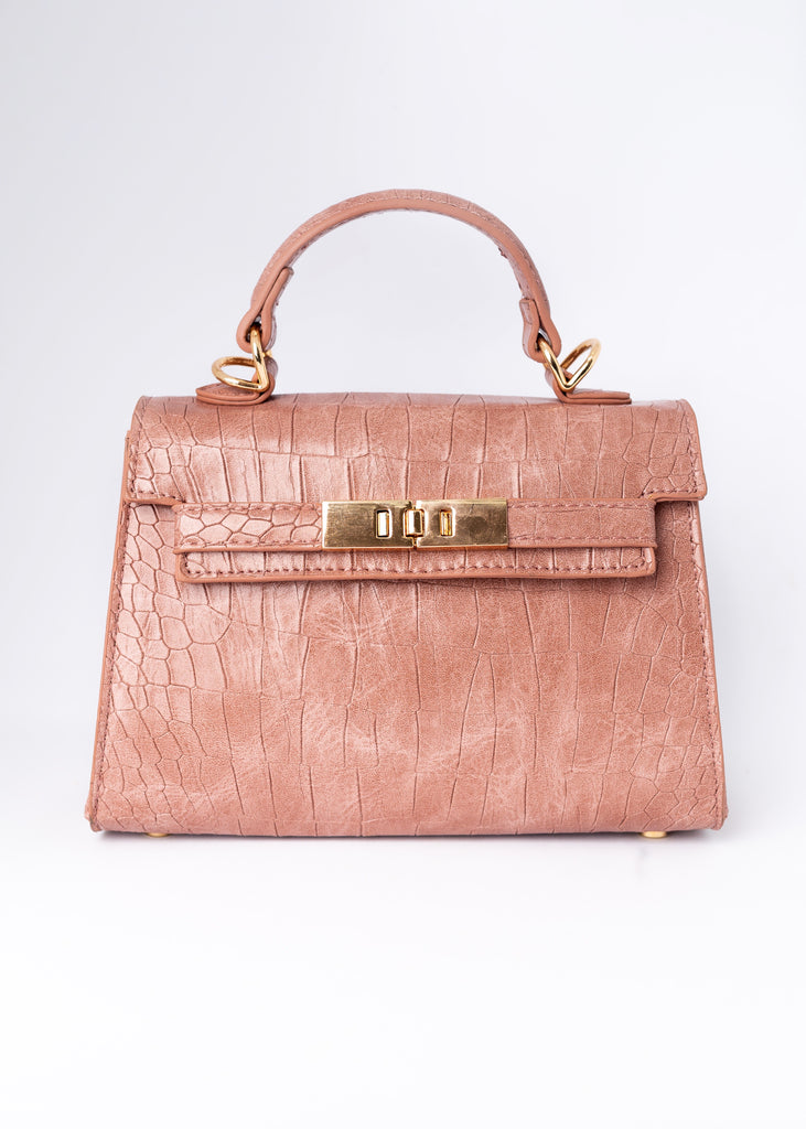 All About Me Purse