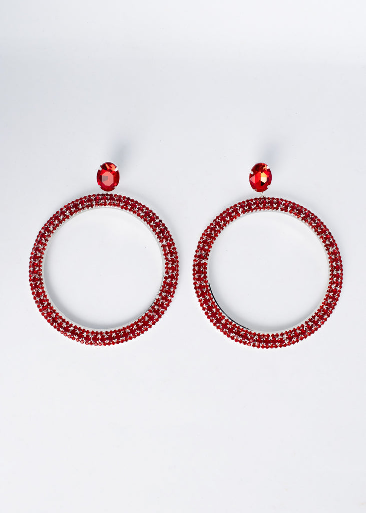 In My Circle Earrings
