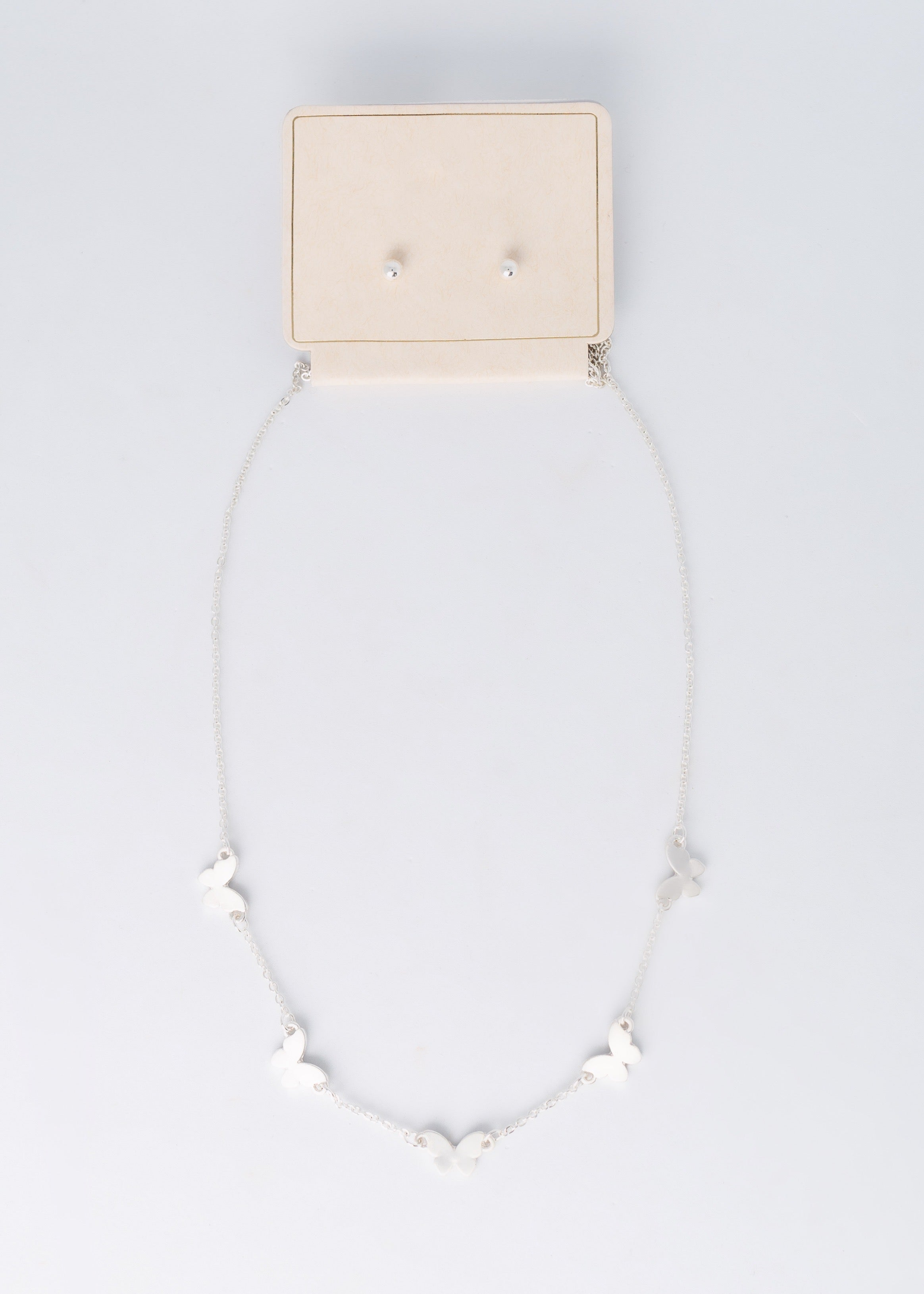 Away With Me Necklace