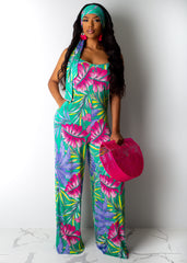 Summer Chill Jumpsuit