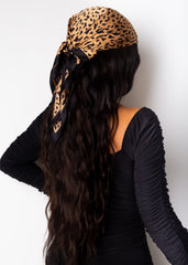Wild Savage Headscarf
