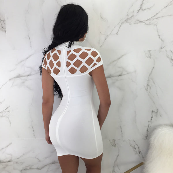 Jennifer Mini Dress